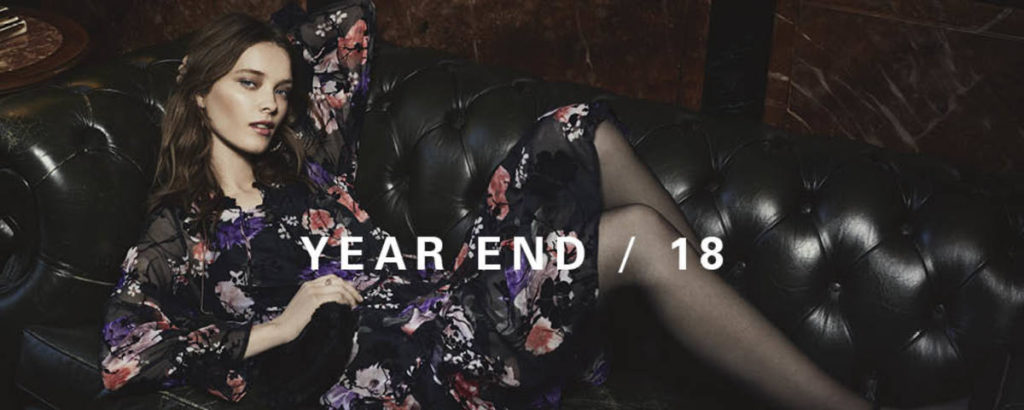 YEAR END / 18